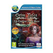 Big Fish - Grim Tales 7 : la couleur de la peur