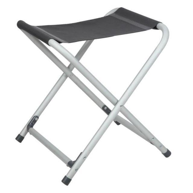 Chaise de Camping Camping Tabouret Trépied Tabouret