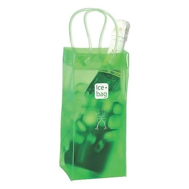 ICE BAG sac rafraichisseur vert - 17409