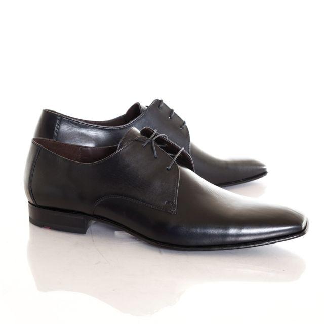 dcbb6eab55 Lloyd - Chaussures point noir - pas cher Achat / Vente Chaussures de ...