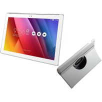 ZenPad - 10,1'' - 16 Go - Blanc