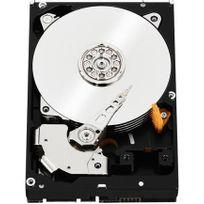 Wd Black Wd1003FZEX - Disque dur - 1 To - interne - 3.5'' - Sata-600 - 7200 tours min - mémoire tampon : 64 Mo