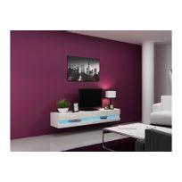 meubles tv, hi fi - achat meubles tv, hi fi pas cher - rue du commerce - Imitation Meuble Design