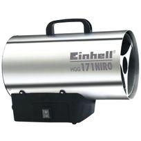 Einhell - Générateur d'air chaud Hgg 171 Niro