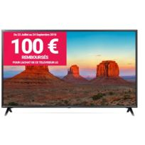 TV LED - 55'' - 55UK6300PLB