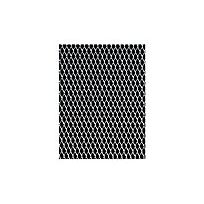 Wireform - Amaco Sparkle 50004D Mini Pack De Feuilles De Maille MÉTALLIQUE