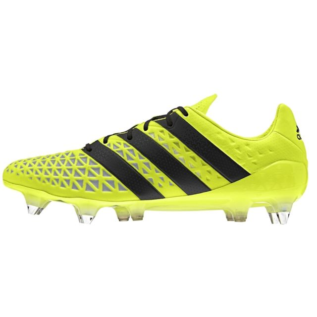 Adidas Chaussures Football Homme Ace 16.1 Sg pas cher