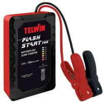 Telwin - Booster de batterie Flash Start 700 12V