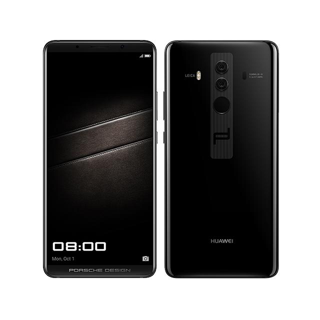 huawei mate 10 pro porsche design noir pas cher achat vente smartphone android android. Black Bedroom Furniture Sets. Home Design Ideas