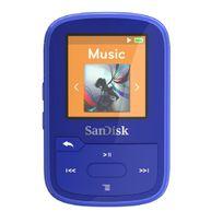 SANDISK - Bluetooth - 16GO - Ecran couleur LCD - Radio FM - USB - 20h d'autonomie