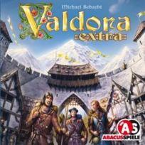 Abacus Spiele - Jeux de société - Valdora Extra