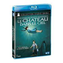 Disney - Le Château dans le ciel Blu-Ray