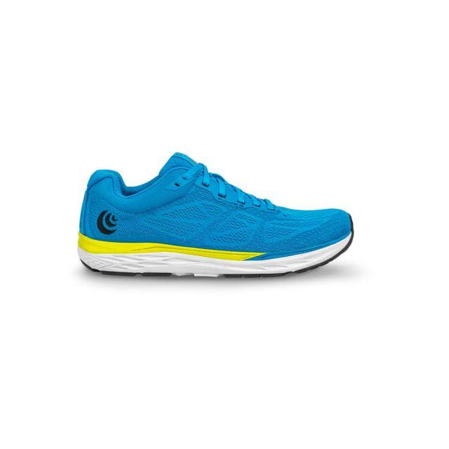 Topo Athletic Chaussures Topo Fli-lyte 3 bleu jaune