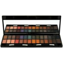 e754f19417b077 Gloss - Coffret cadeau coffret maquillage palette de maquillage compacte  yeux - 30pcs