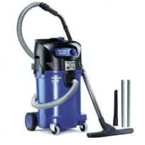 Alto - Nilfisk Aspirateur eau et poussière 47L 1500W avec décolmatage Attix 50-01 Pc