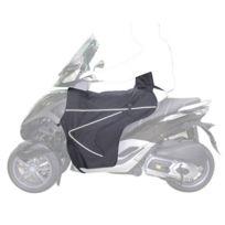 Bagster - tablier protection hiver Boomerang pour Piaggio Mp3 125 300 Yourban 11/16 - 7541CB