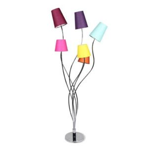 lampadaire alinea elegant dcouvrez la slection de lampe poser alinea pour clairer votre salon. Black Bedroom Furniture Sets. Home Design Ideas