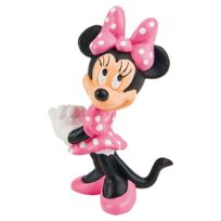 Bully Land - Mickey - Figurine de Minnie
