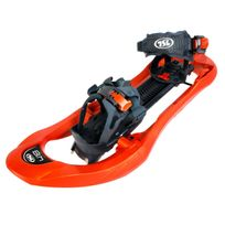 Tsl - Raquettes à neige 418 up down & grip goyave Orange 89965