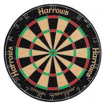 Harrows - Cible traditionnelle Official Compétition