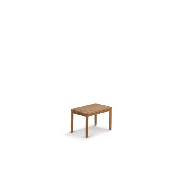 Dedon Table d'appoint Tibbo