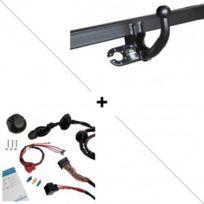 adaptateur attelage col de cygne achat adaptateur attelage col de cygne pas cher rue du commerce. Black Bedroom Furniture Sets. Home Design Ideas