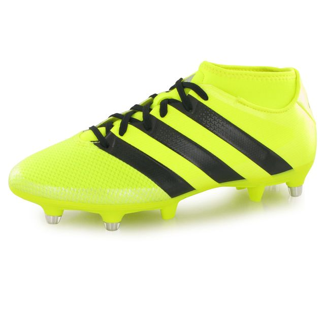 Adidas performance Ace 16.3 Prime Sg jaune, chaussures de
