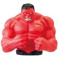 Monogram - Marvel - Tirelire Buste Red Hulk 20cm
