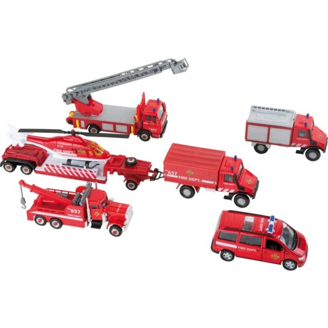 Small Foot Company Voitures miniatures \