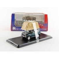 Ist Models - 1/43 - Lada Niva Avec Tente De Toit - 1981 - Ist296MR