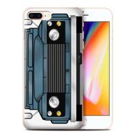 coque iphone 8 4x4