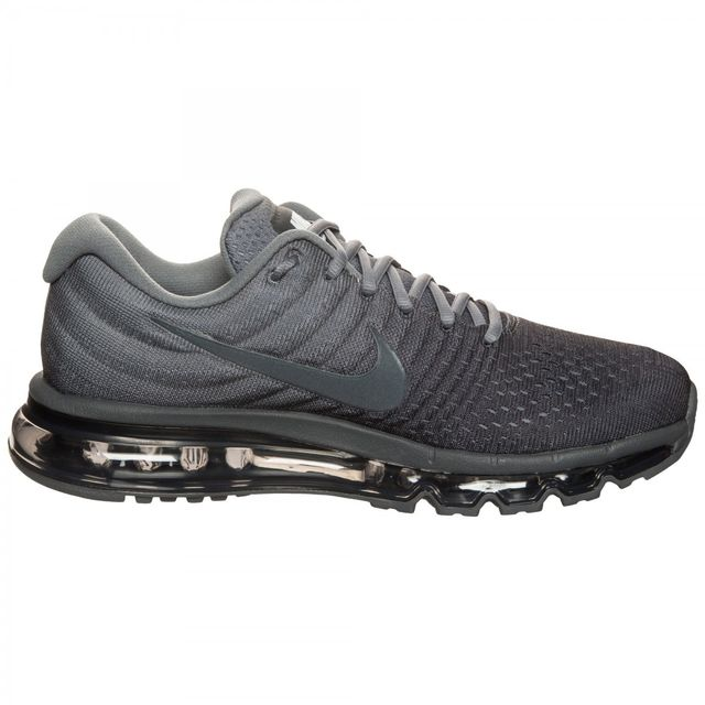 timeless design fe25a ced06 Nike - Basket Air Max 2017 - 849559-008 - pas cher Achat   Vente Baskets  homme - RueDuCommerce