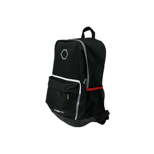 ac491434eb Adidas - Bp S Daily Backpack Bq1308 Noir - pas cher Achat / Vente  Cartables, sacs à dos maternelle - RueDuCommerce