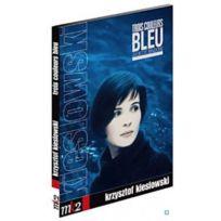 Mk2 - Trois couleurs : Bleu