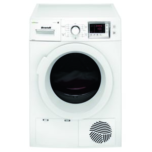 brandt s che linge condensation bwd58h2dw achat s che. Black Bedroom Furniture Sets. Home Design Ideas