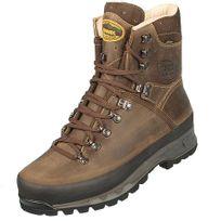 Meindl - Chaussures marche randonnées Island gtx vibram cuir Marron 74546