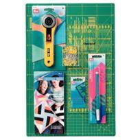 PRYM - Lot patchwork pour débutantes Art. 651447