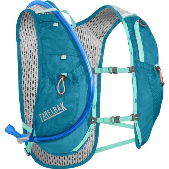 Camelbak Sac A Dos Circuit Vest 50 Oz Teal / Green