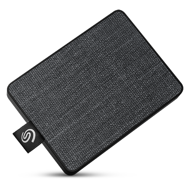 SSD Externe One Touch 1To Seagate Noir