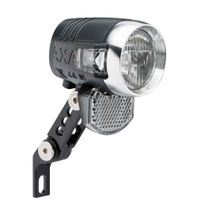 Axa - Blueline50 Switch - Éclairage vélo - noir