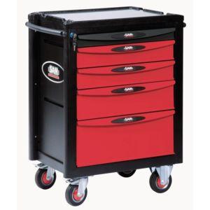 sam outillage servante 5 tiroirs mod le stop servi 540z pas cher achat vente bo tes. Black Bedroom Furniture Sets. Home Design Ideas