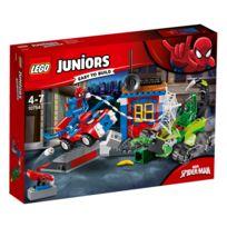 10754 Juniors™ : Spider-Man contre Scorpion