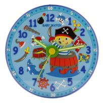 Babywatch - Horloge Pirates