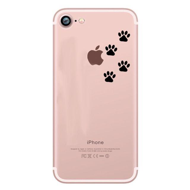 coque iphone 7 pomme