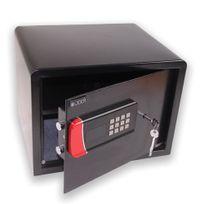 SecuriteGOODdeal - Coffre fort 32Litres, coffre de sécurité
