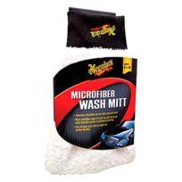 Meguiar'S Car Care Products - Meguiar's Gant de lavage en microfibres
