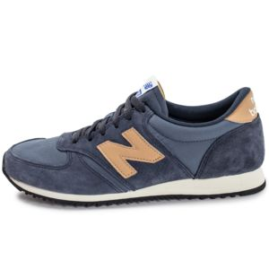 vente new balance u420 bleu