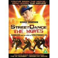 E1 Entertainment - Streetdance IMPORT Anglais, IMPORT Dvd - Edition simple