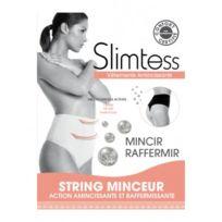 Slimtess - String Minceur Choississez votre couleur Beige Choississez votre taille S