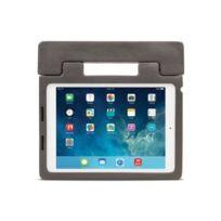 Kensington - coque SafeGrip? iPad Air Grise